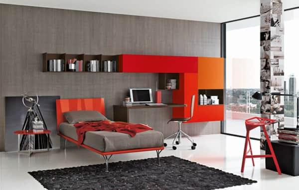 Choosing Furniture For A Girlsu0027 Rooms