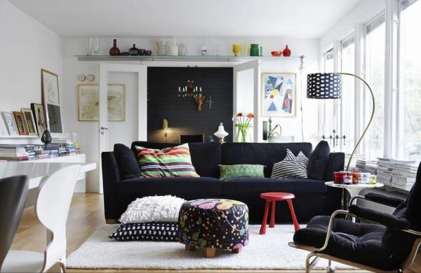 The Scandinavian Style, As The Name Suggests Is A Native Design From  Scandinavia. Apart From Scandinavia, The Scandinavian Style Is Also Deeply  Rooted In ...