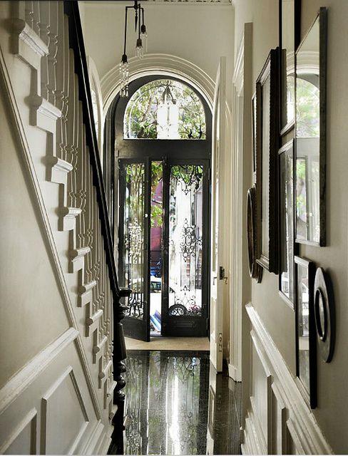Behold The Hallway Decor Around The World