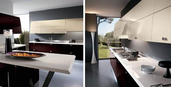 Kitchen Wallpaper 25 Unique Concepts Youll Absolutely Love