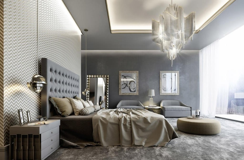 Image of: Bold And Stylish Chandelier Trends Going Into 2020 Decor Around The World